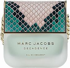 Parfumuri și produse cosmetice Marc Jacobs Decadence Eau So Decadent - Apă de toaletă