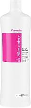Parfumuri și produse cosmetice Șampon pentru păr vopsit - Fanola After Colour-Care Shampoo