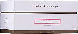 "Parfumuri și produse cosmetice Bombă de baie ""Nutriție"" - AromaWorks Nurture Aroma Bath Bomb May Chang & Sandalwood"
