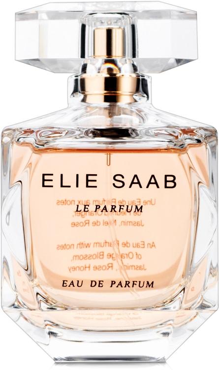 Elie Saab Le Parfum - Apă de parfum (tester cu capac)