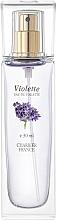 Parfumuri și produse cosmetice Charrier Parfums Violette - Apă de toaletă