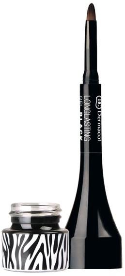 Eyeliner Gel - Dermacol Long Lasting Gel — Imagine N1