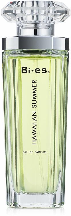 Bi-Es Hawaiian Summer - Apă de parfum — Imagine N1