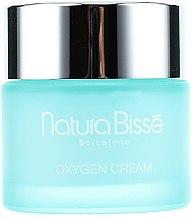 Parfumuri și produse cosmetice Cremă împotriva primelor semne ale îmbătrânirii - Natura Bisse Oxygen Cream