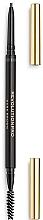 Parfumuri și produse cosmetice Creion pentru sprâncene - Revolution Pro Define And Fill Brow Pencil