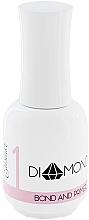 Parfumuri și produse cosmetice Primer pentru unghii - Elisium Diamond Liquid 1 Primer