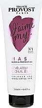 Parfumuri și produse cosmetice Mască pentru păr vopsit - Franck Provost Paris Jaime My Hair Mask