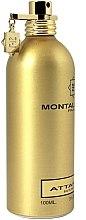 Montale Attar - Apă de parfum (tester) — Imagine N2