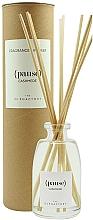 "Parfumuri și produse cosmetice Difuzor de aromă ""Cașmir"" - Ambientair The Olphactory Pause Cashmere"