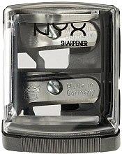 Ascuțitoare pentru creioane - NYX Professional Makeup Sharpener — Imagine N2