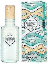 Parfumuri și produse cosmetice Cremă hidratantă pentru față - Benefit Weightless Moisture Face Moisturizer SPF15 PA++