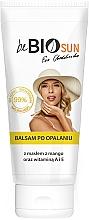 Parfumuri și produse cosmetice Balsam de corp după bronzare - BeBio Sun Balm After Sunbathing