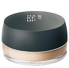Parfumuri și produse cosmetice Pudră pulbere cu minerale - Make Up Factory Mineral Powder Foundation
