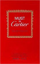 Parfumuri și produse cosmetice Cartier Must de Cartier - Apă de toaletă