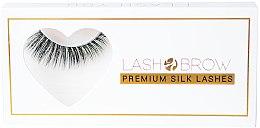 Parfumuri și produse cosmetice Gene false - Lash Brow Premium Silk Lashes I Lash You