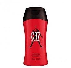 Parfumuri și produse cosmetice Cristiano Ronaldo CR7 - Gel de duș