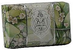 """Parfumuri și produse cosmetice Săpun """"Lăcrămioară"""" - La Florentina Lily Of The Valley Bath Soap"""