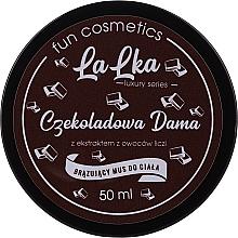 Parfumuri și produse cosmetice Cremă de plajă - Lalka