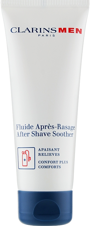 Loțiune după ras - Clarins After Shave Soother — Imagine N1