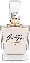 Parfumuri și produse cosmetice Franck Olivier Giorgia Midnight - Apă de parfum