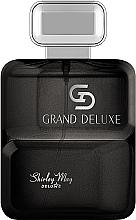 Parfumuri și produse cosmetice Shirley May Grand Deluxe - Apă de toaletă