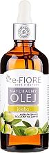 Parfumuri și produse cosmetice Ulei de Jojoba - E-Fiore Jojoba Oil