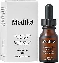 Parfumuri și produse cosmetice Ser de noapte cu retinol 0,3% - Medik8 Retinol 3TR+ Intense