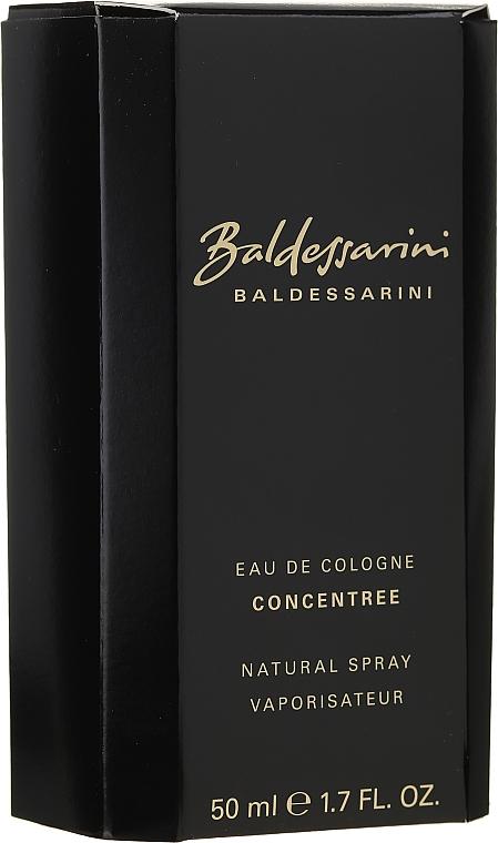 Baldessarini Concentree - Apă De Colonie (Concentrat)  — Imagine N4