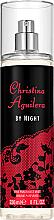 Parfumuri și produse cosmetice Christina Aguilera by Night - Spray de corp