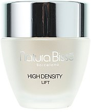 Parfumuri și produse cosmetice Cremă-lifting anti-îmbătrânire - Natura Bisse Inhibit High Density Lift Contour Volume Cream