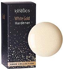 Parfumuri și produse cosmetice Întăritor de unghii - Kinetics White Gold Hardener