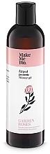 Parfumuri și produse cosmetice Gel de duș - Make Me Bio Garden Roses Shower Gel