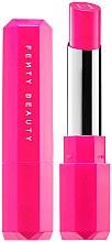 Parfumuri și produse cosmetice Ruj de buze - Fenty Beauty Poutsicle Juicy Satin Lipstick