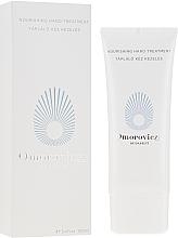 Parfumuri și produse cosmetice Cremă de mâini - Omorovicza Nourishing Hand Treatment