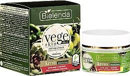 Parfumuri și produse cosmetice Cremă detox pentru față - Bielenda Vege Skin Diet