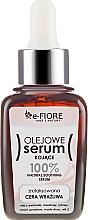 Parfumuri și produse cosmetice Ser calmant pentru față - E-Fiore Oil Serum