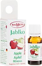 "Parfumuri și produse cosmetice Ulei esențial ""Măr"" - Bamer Apple Oil"