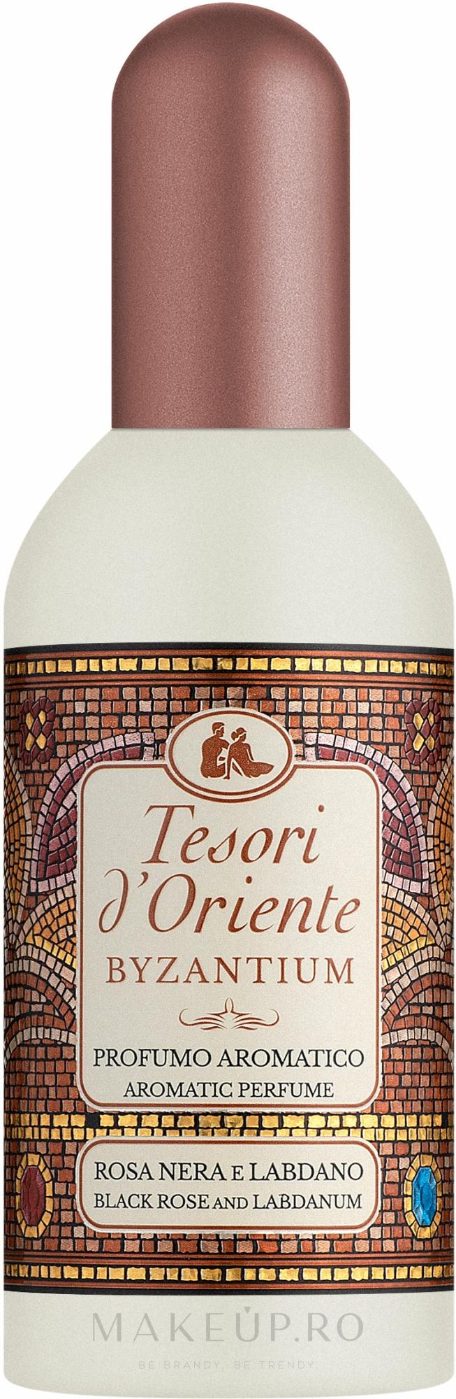 Tesori d`Oriente Byzantium - Apă de parfum — Imagine 100 ml