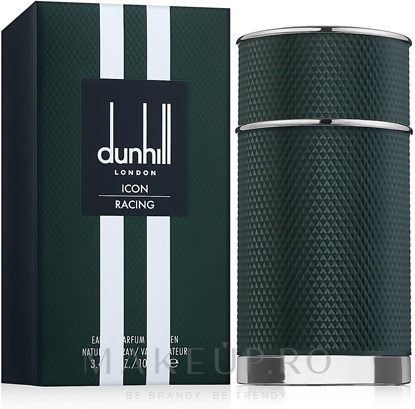 Alfred Dunhill Dunhill London Icon Racing - Apă de parfum — Imagine 100 ml