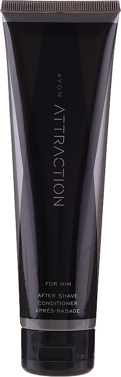 Avon Attraction for Him - Set (edt/75ml + sh/gel/200ml + ash/balm/100ml) — Imagine N7