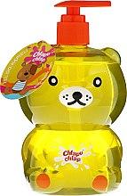 """Parfumuri și produse cosmetice Gel de duș pentru copii """"Urs"""" - Chlapu Chlap Bath & Shower Gel"""