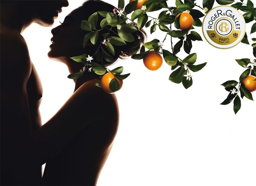 Roger & Gallet Cedrat - Apă de parfum — Imagine N7