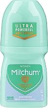 Parfumuri și produse cosmetice Deodorant fără miros - Mitchum Advanced Control 48HR