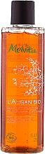 Parfumuri și produse cosmetice Gel de duș cu ulei de argan - Melvita L'Argan Bio Gentle Shower A Unique Fragrance In A Smooth Gel