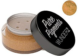 Parfumuri și produse cosmetice Fard de pleoape - Wunder2 Pure Pigments