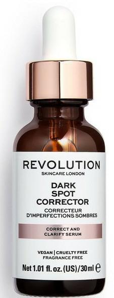 Ser corector pentru pete pigmentare - Revolution Skincare Dark Spot Corrector