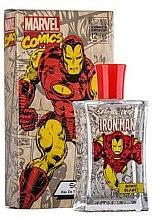 Parfumuri și produse cosmetice Marvel Comics Sonic Blast - Apă de toaletă