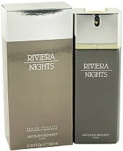 Parfumuri și produse cosmetice Bogart Riviera Nights - Apă de toaletă