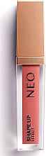 """Parfumuri și produse cosmetice Ruj de buze """"Volum"""" - NEO Make up Shape Up Effect Lipstick"""
