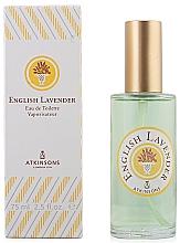 Parfumuri și produse cosmetice Atkinsons English Lavender - Apă de toaletă